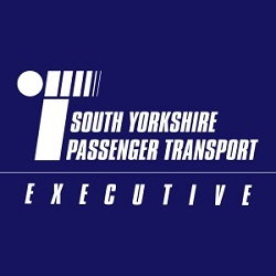 South Yorkshire Passenger Transport Executive Logo