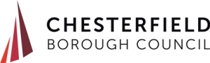 Chesterfield Borough Council Logo