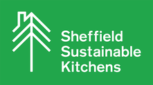 Sheffield Sustainable Kitchens Logo